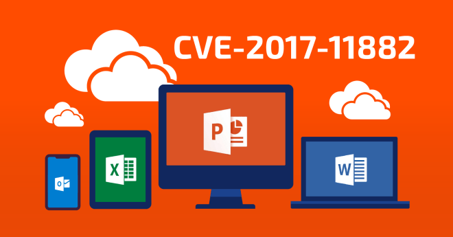 Equation Editor—Attackers continue to exploit CVE-2017-1182….