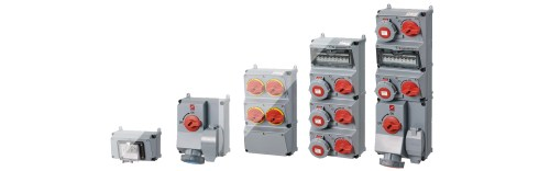 small resolution of amaxx customized power distribution