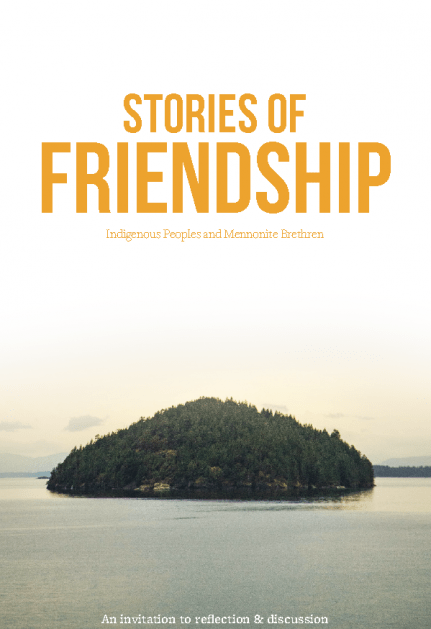 Stories of Friendship – DiscussionGuide
