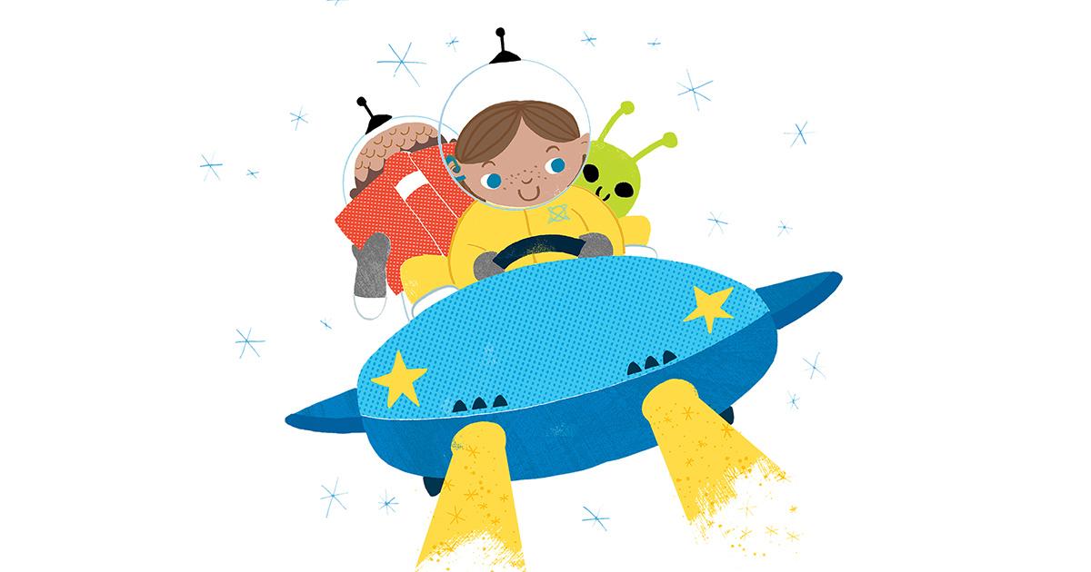 Children's Summer Library Program