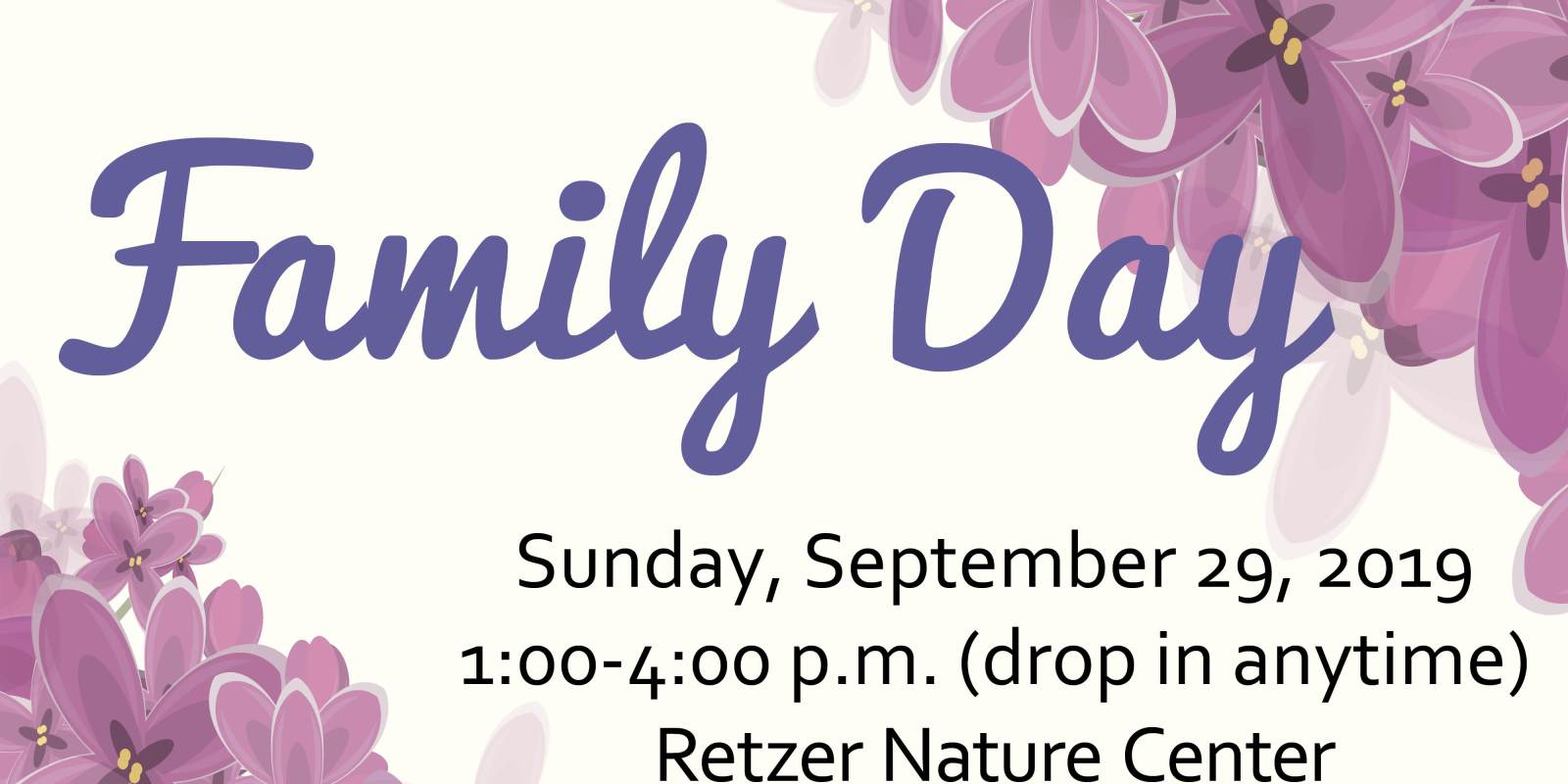 Family Day