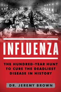 Influenza book cover