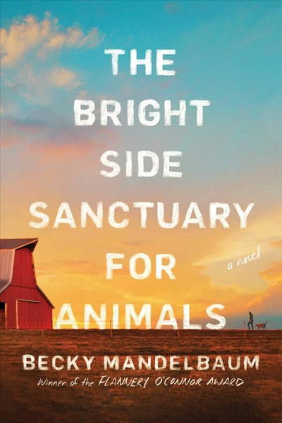 The Bright Side Sanctuary for Animals book cover