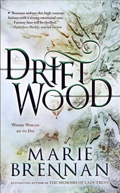 Driftwood book cover
