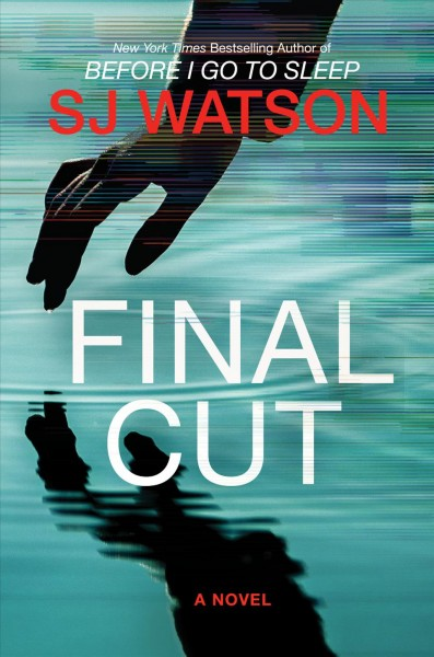 Final Cut book cover