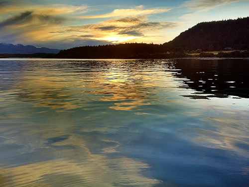 Roaming the Pacific NW: Second Adulthood