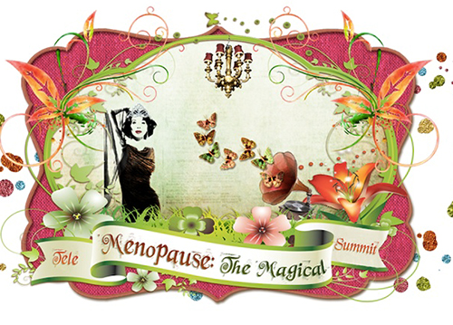Menopause The Magical.