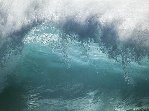 Inner Wave © lynette sheppard