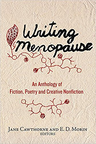 Writing Menopause – You Must Read This Book!