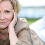 pre-menopausal