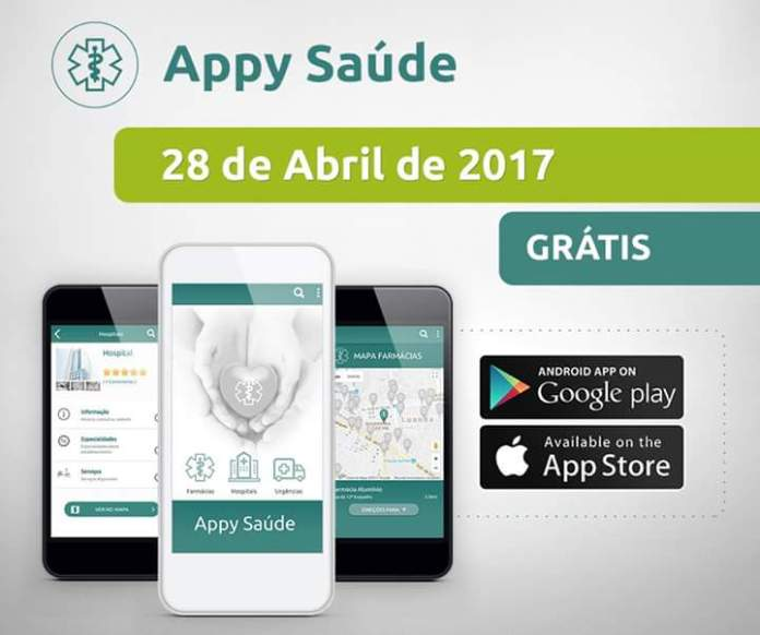 Image result for Apply Saude app