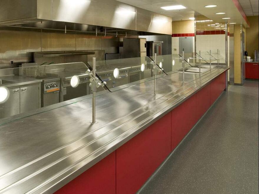commercial kitchen tile unique islands 文档页面 所以 研究各种餐厅厨房地板的想法和做出明智的决定在这种情况下非常重要 以上这些就是为什么商用厨房 必须使用耐用 防水防污 并且能够很容易清洁和消毒的地板材料