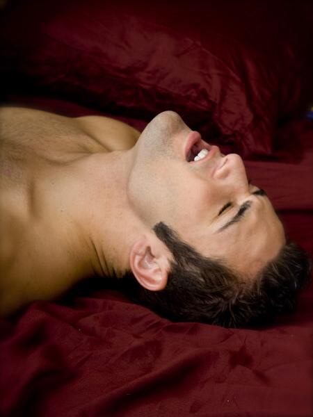 La eyaculación frecuente agranda la próstata