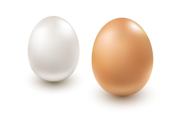 ¿Es normal tener un testículo más grande que el otro o que cuelgue más?