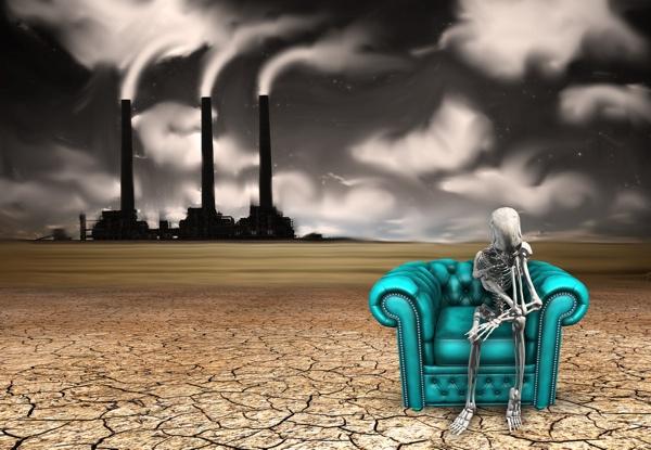 Efecto de las toxinas