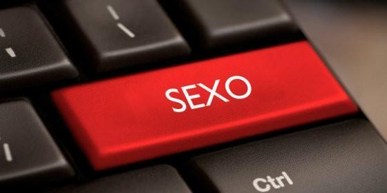 actividad sexual online