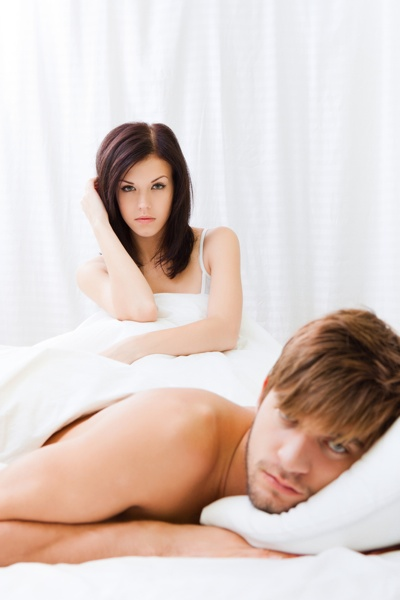 Eyaculación precoz: opciones de tratamiento – Parte 2