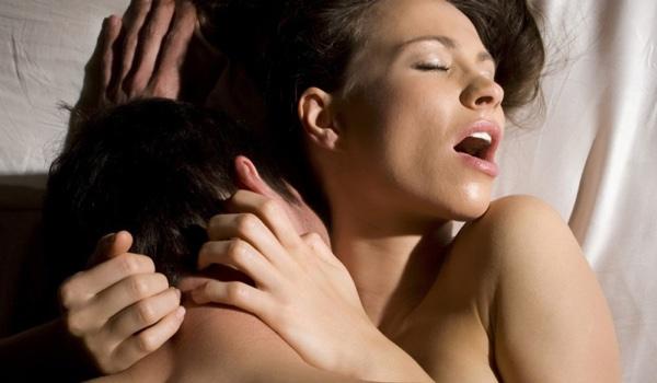 orgasmo simultáneo