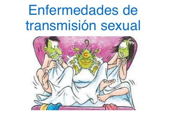 Cifras de récord en enfermedades de transmisión sexual (ETS)