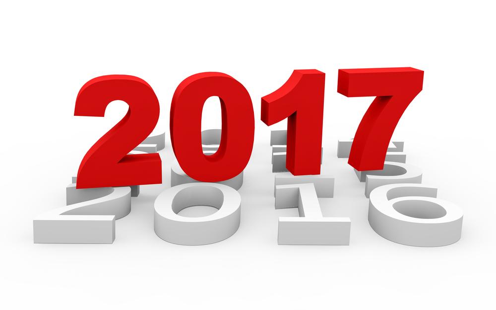 ¡¡¡Feliz 2017!!!