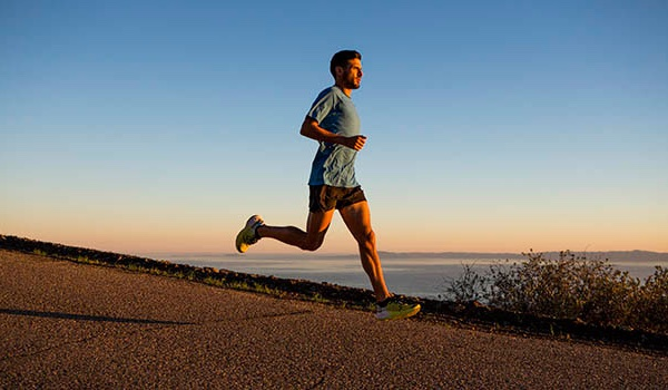 Según un estudio correr alarga la vida