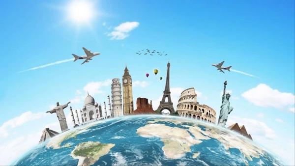 viajar da la felicidad