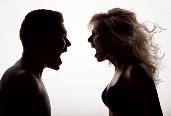 Sexo de reconciliación ¿buena o mala estrategia?