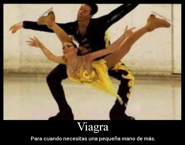 humor bailarín