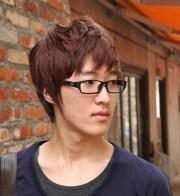 asian men hairstyles 2012 - 2013