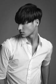 mixed mens hairstyles
