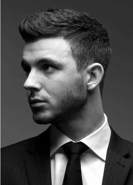 88 Best Images About MEN'S HAIRCUTS On Pinterest Men Short Hair