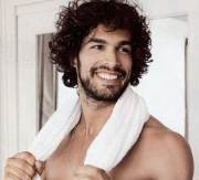 7 mens curly hairstyles