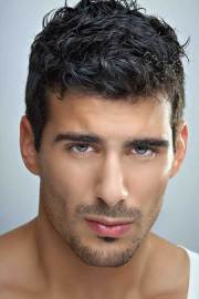 cool mens short hairstyles 2012
