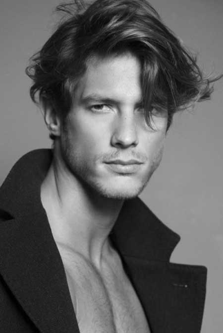 7 Best Messy Hairstyles For Men Mens Hairstyles 2016