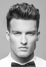 trendy men hairstyles 2012 - 2013