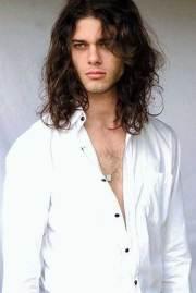 men long hair 2013 mens