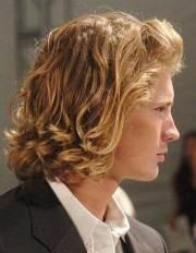 popular long hairstyles men