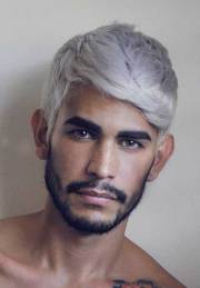 hair color ideas men mens