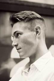 undercut haircuts men 2013