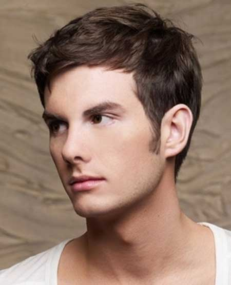20 Super Short Hairstyles 2013 Mens Hairstyles 2016