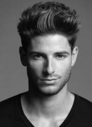 2013 latest hairstyle men