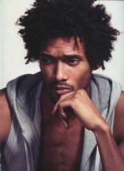 hairstyles black men 2013