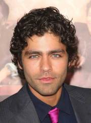 curly hairstyles men 2013