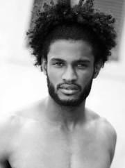 great hairstyles black men