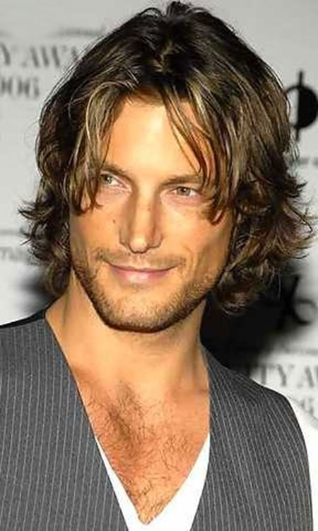 Short Wavy Hairstyles For Men Mens Hairstyles 2016