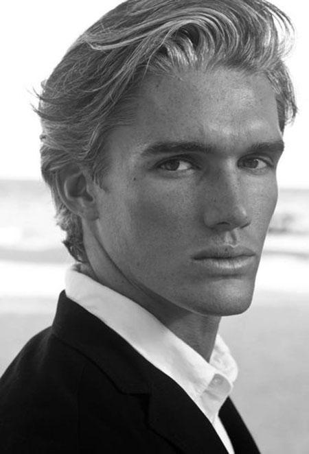 19 Cool Blonde Men Hairstyle Mens Hairstyles 2016