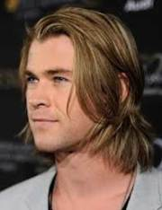 long hairstyles men 2014