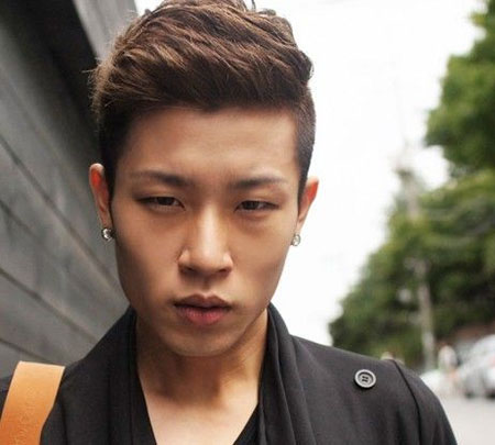 Asian Mens Hairstyles  Mens Hairstyles 2014