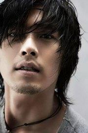 hairstyle asian men mens