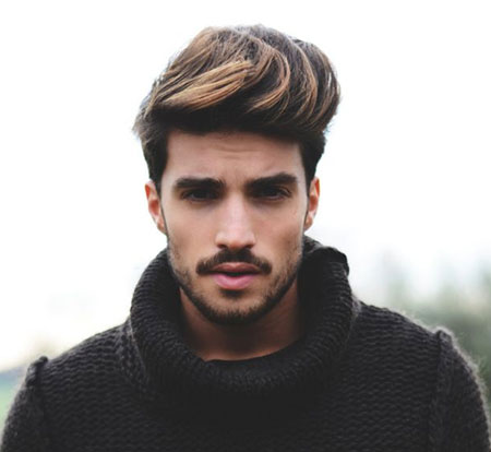 The Best Haircuts for Men  Mens Hairstyles 2018